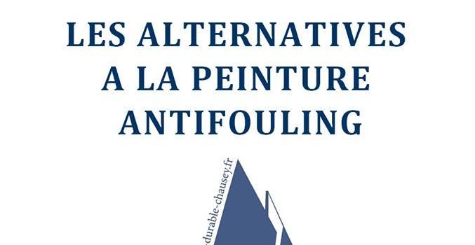 Les alternatives à la peinture antifouling classique